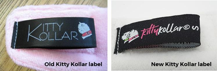 kitty kollar labels